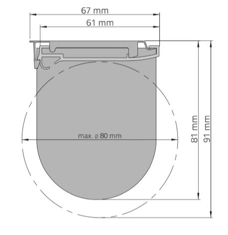 Size M Type 2