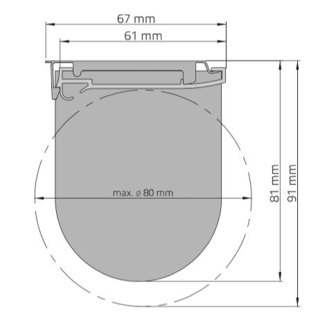 Size XL Type 2