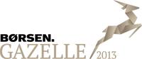 Børsen Gazelle 2013